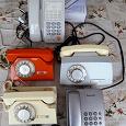 Отдается в дар Стационарные телефоны.