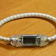 Отдается в дар электронные часы — браслет