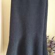 Отдается в дар Зимняя длинная юбка, 50-52 размер