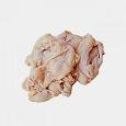 Отдается в дар Куриная кожа свежезамороженная.
