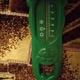 Отдается в дар термометр для воды