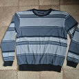 Отдается в дар Мужской свитер 46-48 размер