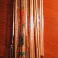 Отдается в дар Палочки бамбуковые.