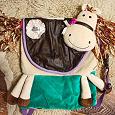 Отдается в дар забавный рюкзак детский «Корова», с нюансами