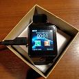 Отдается в дар Умные часы smart watch dz09