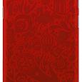 Отдается в дар Чехол для Samsung S8 красный