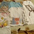 Отдается в дар Одежда для девочки 98-104 размер
