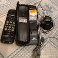 Отдается в дар Стационарный телефон, с радиотрубкой