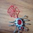 Отдается в дар Игрушка паук