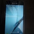 Отдается в дар Смартфон Samsung Galaxy S7.