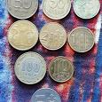 Отдается в дар Разные монеты