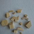 Отдается в дар Заготовки деревянные