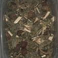 Отдается в дар Зелёный чай с лимонником и имбирем