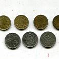 Отдается в дар Монеты Испании