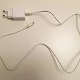 Отдается в дар Блок питания + USB-microUSB кабель