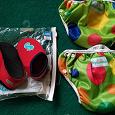 Отдается в дар Комплект для плавания ребенку