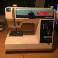 Отдается в дар Швейная машинка MINI JAGUAR model № 281