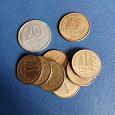 Отдается в дар Монеты Россия 1992-1993 гг.