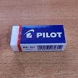Отдается в дар Ластик Pilot EE-101 виниловый