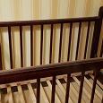 Отдается в дар Детская кровать «Наша Мама»