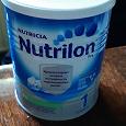 Отдается в дар Смесь Nutrilon Pre для маловесных и недоношенных детей