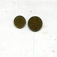 Отдается в дар В коллекцию — Болгария 1 и 2 стотинки 1974
