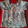 Отдается в дар Одежда для девочки блузка на 6-7 лет