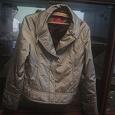 Отдается в дар Куртка женская деми