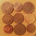 Отдается в дар евроценты 3х3