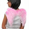 Отдается в дар Крылья pink angel