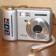 Отдается в дар Цифровой фотоаппарат Samsung Digimax S 500