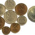 Отдается в дар разные монеты СССР!