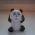 Отдается в дар Киндер панда