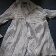 Отдается в дар блузка-размахайка, новая, можно для беременных