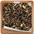 Отдается в дар Зеленый чай с жасмином.