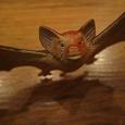 Отдается в дар игрушка летучая мышь