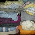 Отдается в дар Одежда малышам (3-6-9 месяцев)