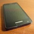 Отдается в дар Samsung Galaxy S2 в плохом состоянии