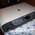 Отдается в дар Принтер- сканер- копир Canon MP 150