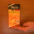 Отдается в дар презервативы ребристые производство Германия