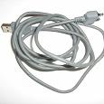 Отдается в дар USB дата кабель SE k750