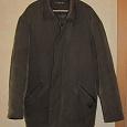 Отдается в дар Куртка зимняя мужская финская