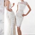 Отдается в дар Новое свадебное платье и болеро