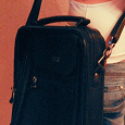 Отдается в дар Мужская сумка Wanlima