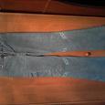 Отдается в дар джинсы женские размер 44-46