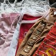 Отдается в дар Пакет женских вещей 44 размера
