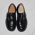 Отдается в дар ортопедические туфли 37-38