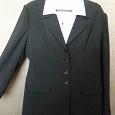 Отдается в дар пиджак женский 50-52 размер