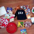 Отдается в дар Игрушки и мелочи для детей