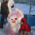 Отдается в дар Игрушка заяц